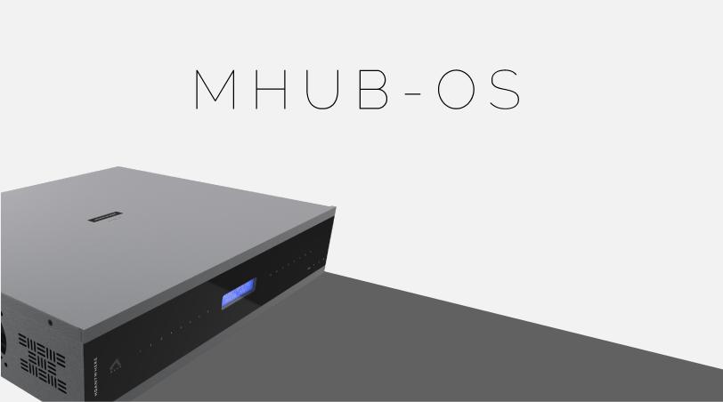 MHUB-OS